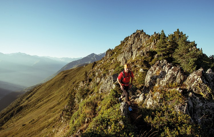 5 European Running Holiday Destinations