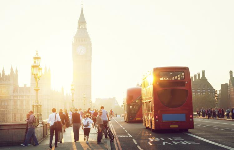 12 rules of urban running - Men's Running UK