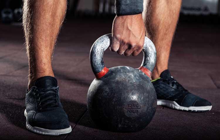 Kettlebell Workout For Runners – Men's Running UK