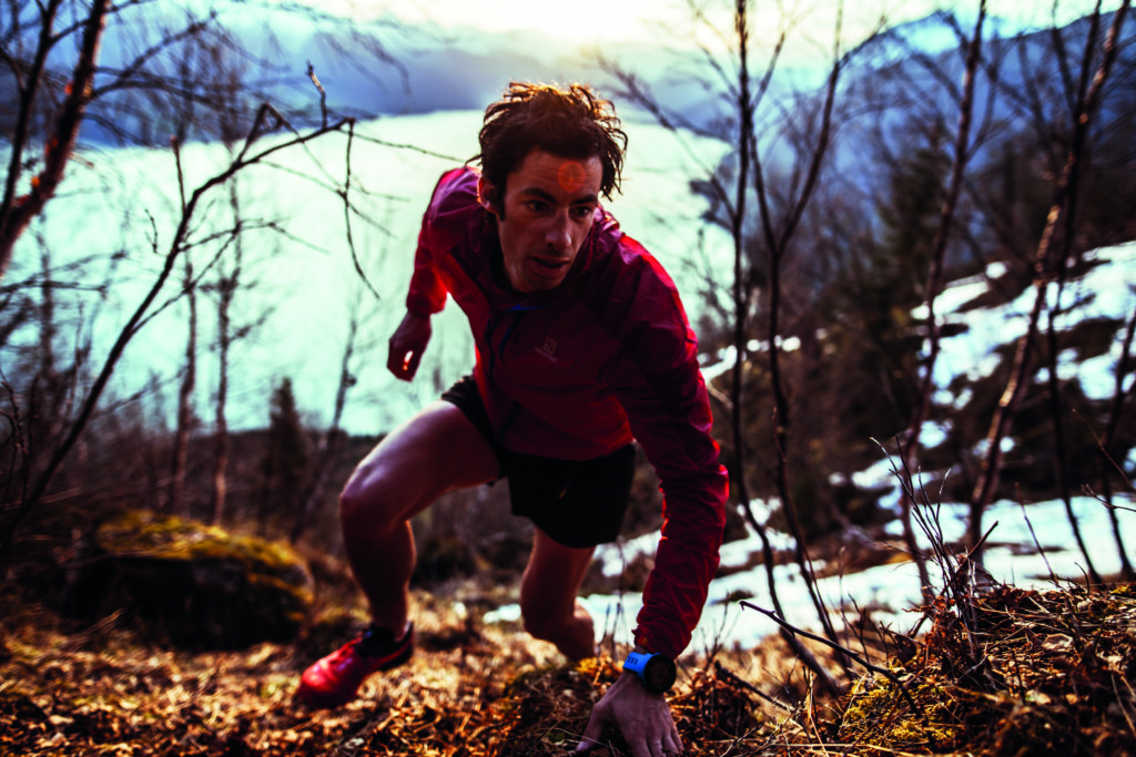 King Kilian: Meet The Undisputed King Of The Mountains